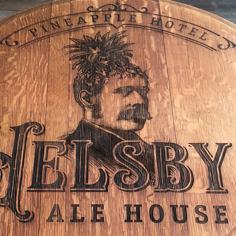Helsby's Ale House